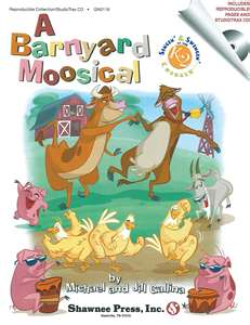 Barnyard Moosical
