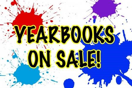 Image result for yearbook pre sale