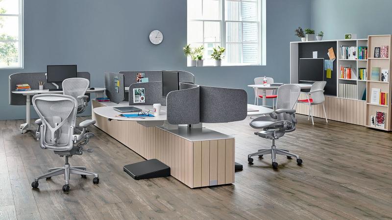 Berikan Lingkungan Kerja Terbaik dengan Kursi Kantor